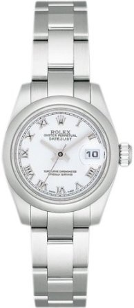 Womens Rolex Watch: ROLEX DATEJUST OYSTER PERPETUAL LADIES WATCH, List Price: $6,100.00  Sale: $4,975.00 http://amzn.to/NgpLEF