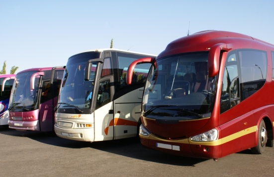 Bus/Coach Travel In Europe: Get On And Shut Up | The Savvy Backpacker