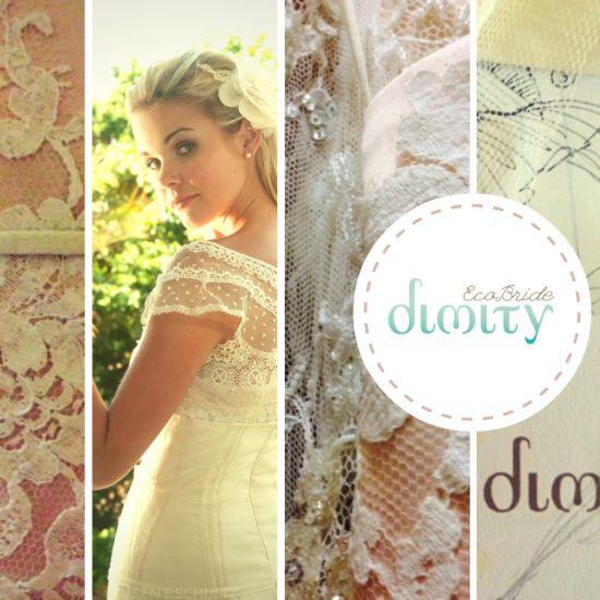 Dimity - Blog #Dimity #EcoBride #Slowfashion #ecowedding www.dimity.co.za