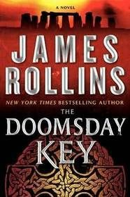 Goodreads | The Doomsday Key (Sigma Force, #6) by James Rollins — Reviews, Discussion, Bookclubs, Lists