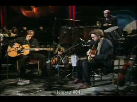 Eric Clapton - Old Love (live). Such a beautiful, bittersweet song. This video has captions in English and Spanish.
