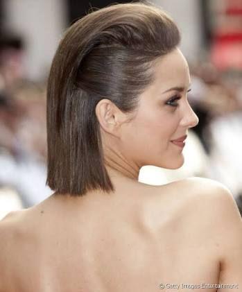 Resultado de imagen para peinados de pelo corto para fiesta