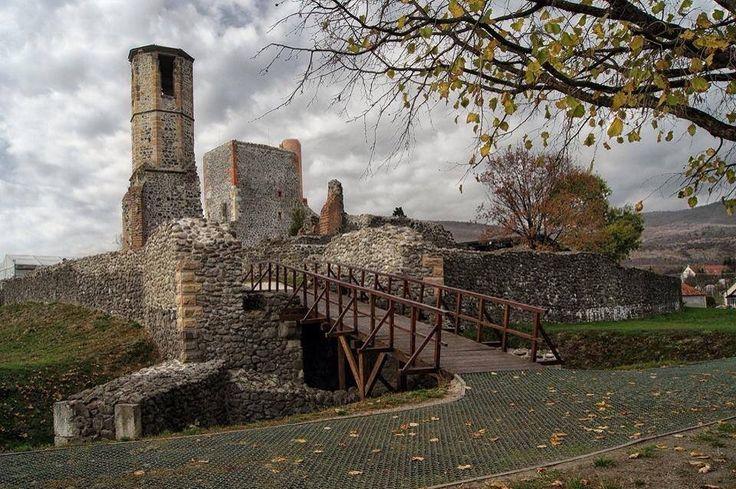 Kisnána (vár)