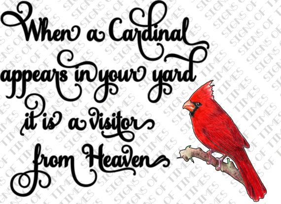 Hey, I found this really awesome Etsy listing at https://www.etsy.com/listing/220267982/svg-cutting-file-when-a-cardinal-appears