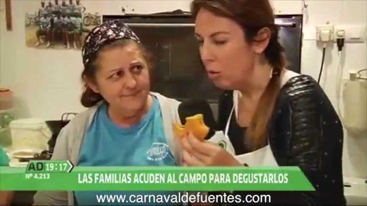 El Entornao Fontaniego - Carnaval de Fuentes de Andalucia