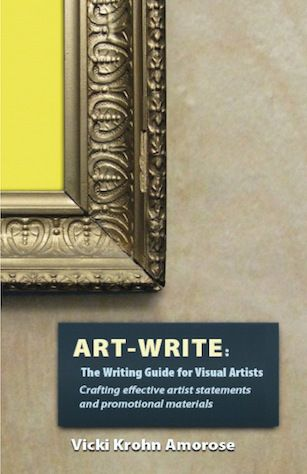 66 best wishlist books worth reading images on pinterest art write the writing guide for visual artists paperback by vicki krohn amorose author fandeluxe Image collections