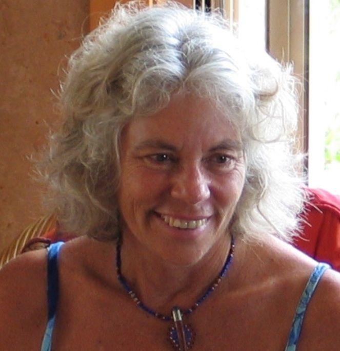 Rosie Stave - The Work of Byron Katie trainer