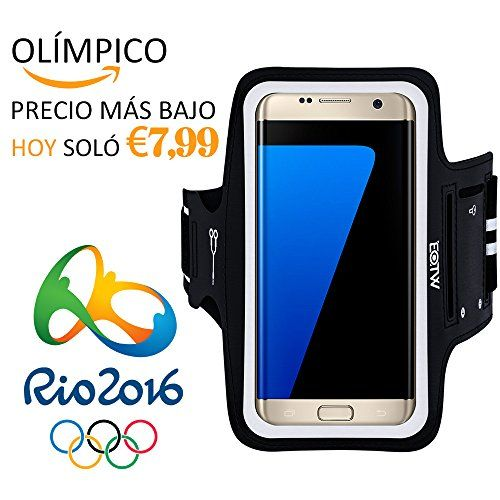 Brazalete Samsung Galaxy S6 / S7,EOTW Ajustable Brazalete Deportivo Antideslizante y a Prueba de Sudor Brazaletes para Correr Gimnasio Running - http://www.tiendasmoviles.net/2016/08/brazalete-samsung-galaxy-s6-s7eotw-ajustable-brazalete-deportivo-antideslizante-y-a-prueba-de-sudor-brazaletes-para-correr-gimnasio-running/