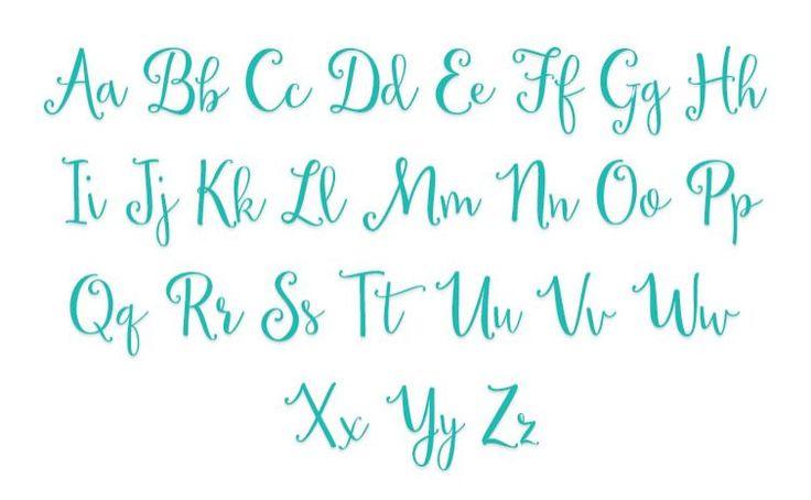 Sale Juju Embroidery Fonts