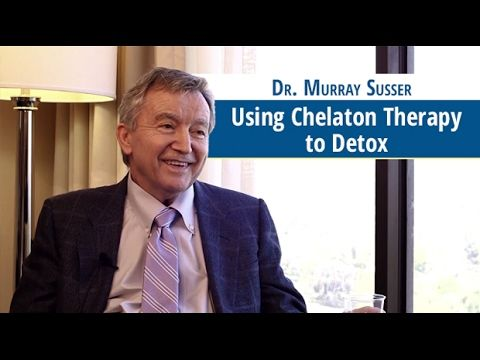 """In this video, cancer researcher Ty Bollinger speaks with Dr. Murray Susser, an integrative physician and lecturer, about how Walter Bloomer used Chelation to detoxify people from heavy metals. The full interview with Dr. Susser is part of the """"The Truth About Cancer: A Global Quest"""" docu-series. Click through to watch the video & re-pin for later! Together we'll empower the world with life-saving knowledge! Join us for much more great information on The Truth About Cancer! <3"""