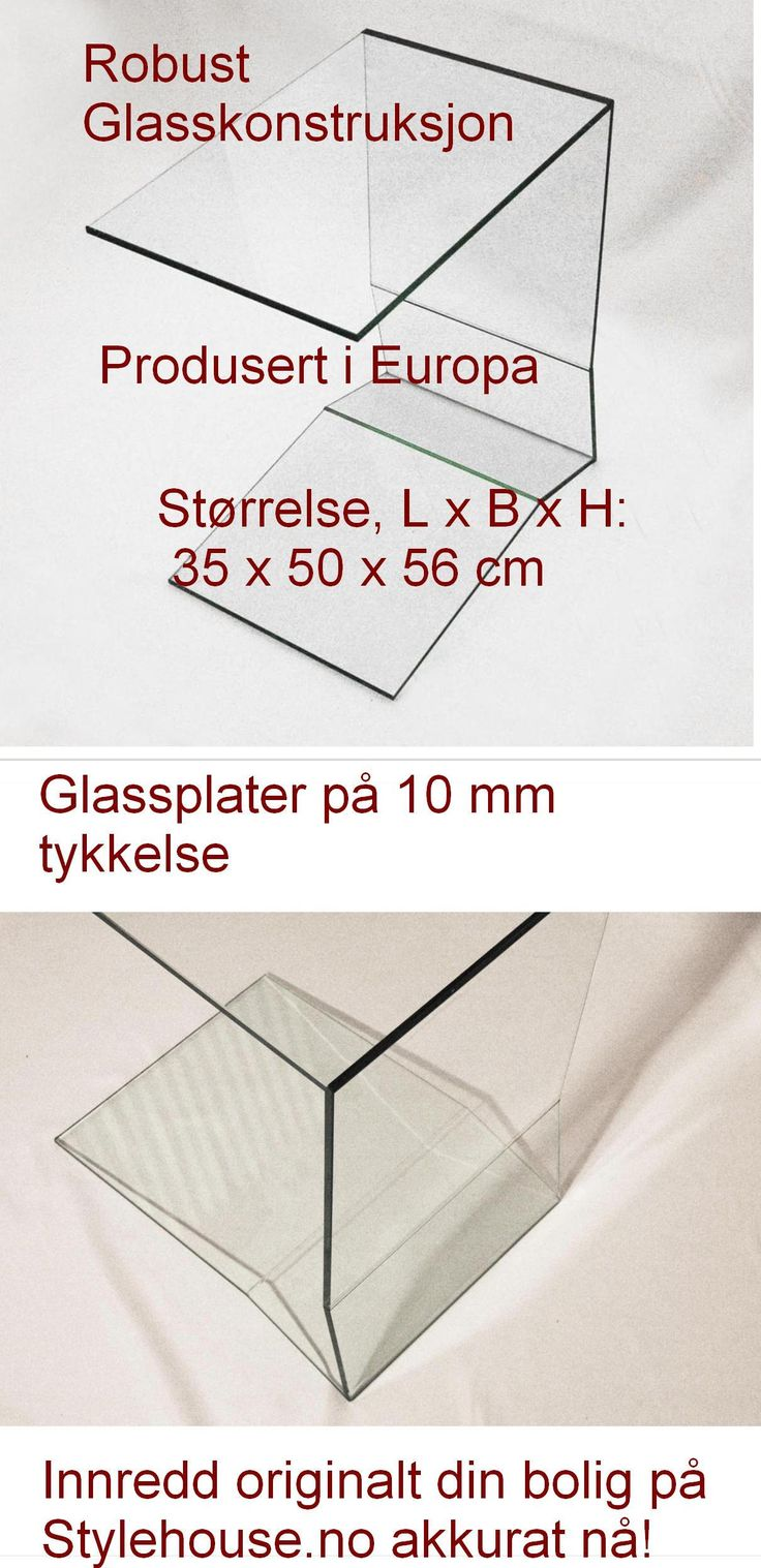 #glassbord #originaltbord #smartbord #flerfunksjoneltbord #multifunksjoneltbord #stylehouse.no #X-britt #C-bordglass #C-tableglass #X-brittbord