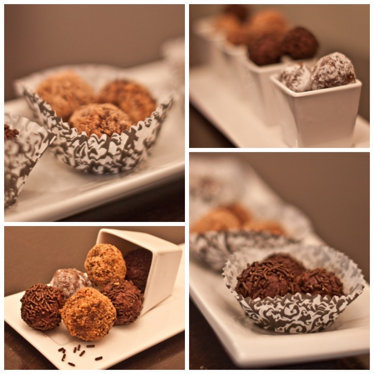 Savour Sisters: Day 7: Not so Rummy Rum Balls (Gluten Free)