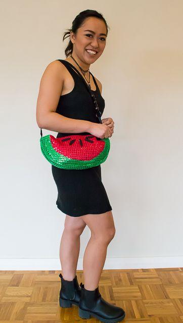 Angelica Morton - Craft 7-9