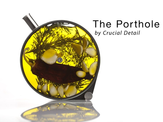 The Porthole by Martin Kastner / Crucial Detail, via Kickstarter.