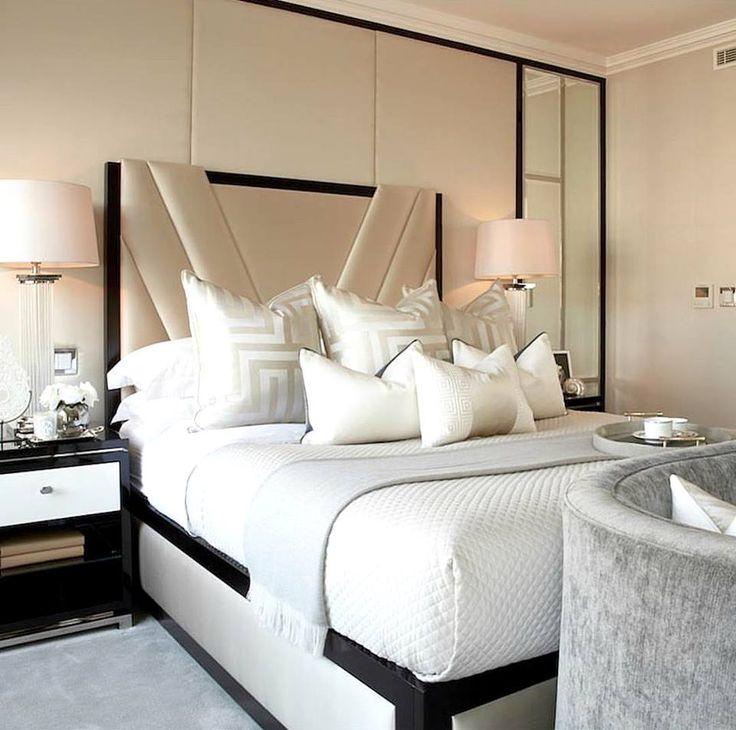 263 besten SECRETS Du0027ALCOVE Bilder auf Pinterest - luxus schlafzimmer design