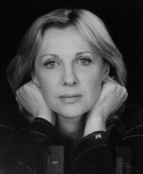 Фото портрет Елены Яковлевой (Elena Yakovleva) :: обычное фото