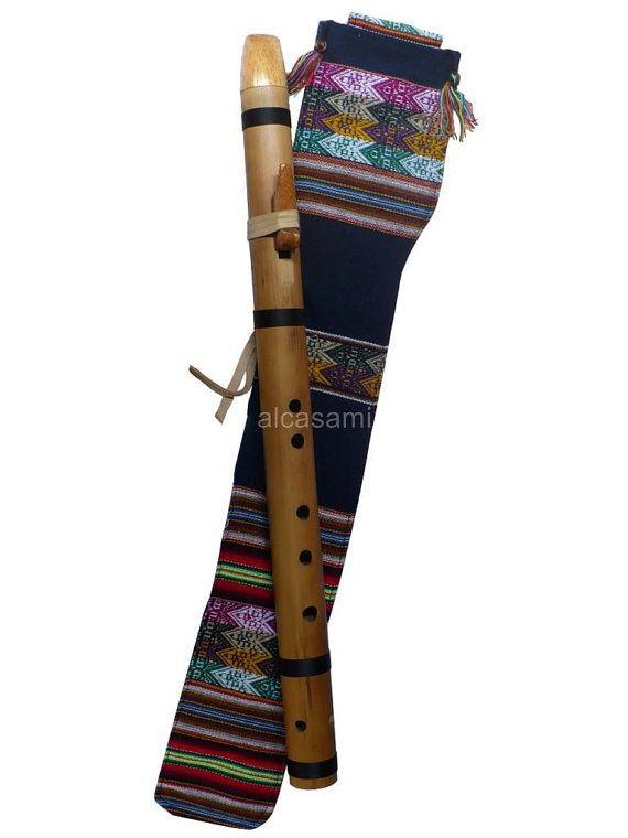 Cherokee American Flute in G by Alcasami on Etsy, $98.90