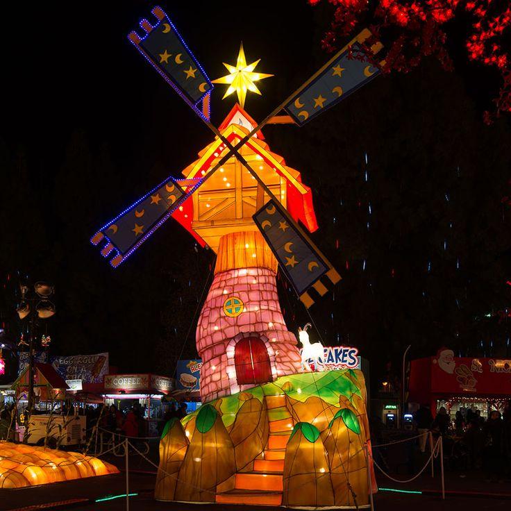 images of global winter wonderland | Worlds of Light | Global Winter Wonderland | Sacramento Christmas ...