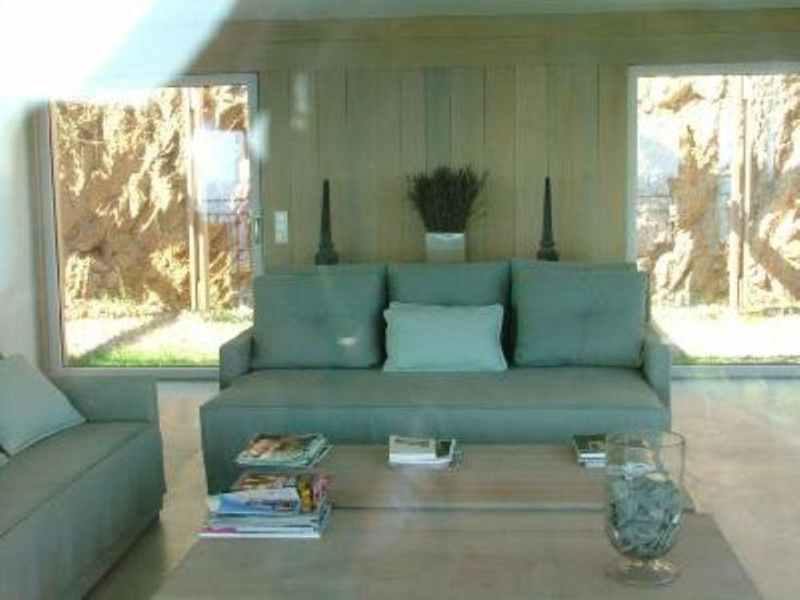 Location vacances maison La Croix Valmer: Intérieur cosy et spacieux idéal pour apéritifs entres amis ou jeux familiaux