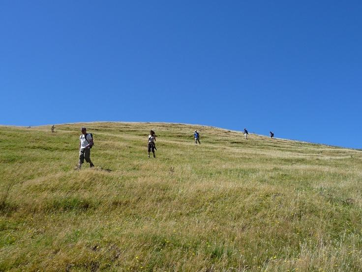 #greatwalker - Walking in a group is always more fun!