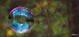 drawn bubble: Art, Drawn Bubbles