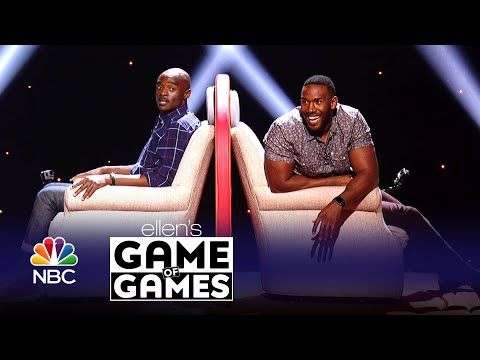 How to get tickets to Ellen's Game of Games show.    Studio Audience Tickets