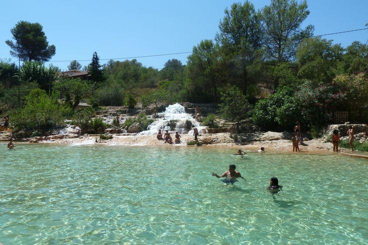 Excursiones por la Comunidad Valenciana II : El lago de Anna.