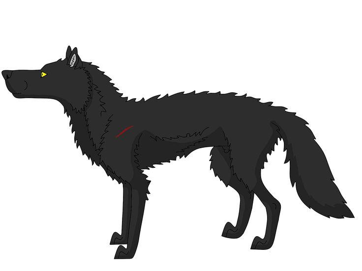 "Ikabod is werewolf from pack of Moon's Shadow. He is protagonist of my story ""Anger of the Moon"" Икабод - оборотень из стаи Лунной Тени. Он - главный герой моей книги ""Гнев Луны"""
