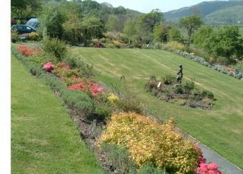 86 best Welsh Gardens and Flower Shows images on Pinterest | Welsh