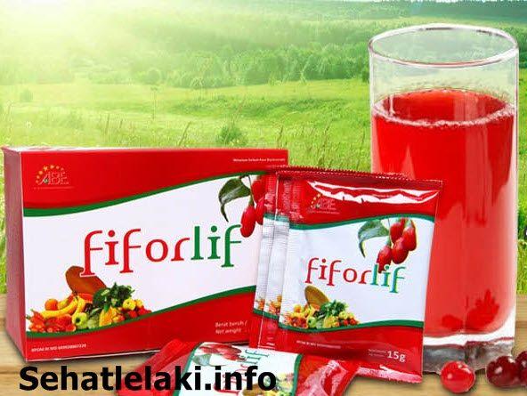 Fiforlif Asli Produk Boyke Slim Fiber BPOM - Sehat Lelaki.info