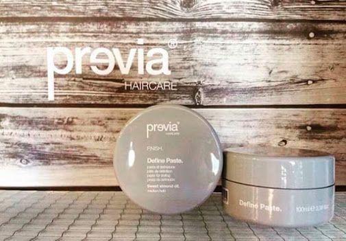 Previa Haircare - Google+