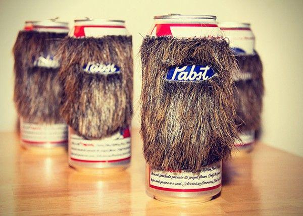 bier koozie