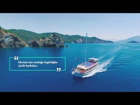 Fethiye Travel Guide - Plan your trip to Fethiye, Turkey