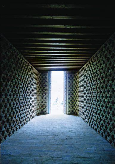 Museo a Varano | Edifici Pubblici | Opere | Zermani Associati Studio di Architettura