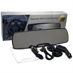 Dikiz Aynası Hareket Sensörlü Hd Araç İçi Kamera AN-6311