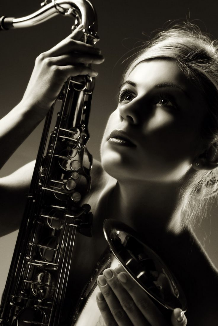 Female Sax  Beautiful People, Fashion, Photos -5202