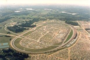 Michigan International Speedway, Brooklyn, Michigan