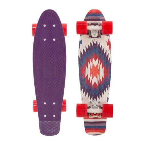 "Penny 22"" Holiday Aztec Complete Skateboard Cruiser Penny,http://www.amazon.com/dp/B00H3E5MZY/ref=cm_sw_r_pi_dp_B-Botb15ZMCKEA7T"