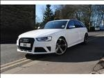 Used AUDI RS4 4.2 FSI QUATTRO S TRONIC - PANROOF+BUC... for sale - PistonHeads (Ref 1080671)