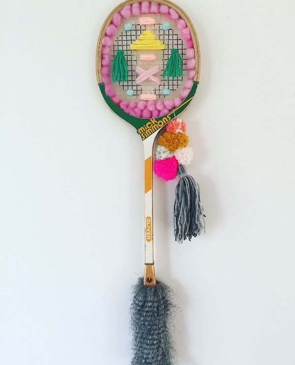 Image of POP and Lock Racquet