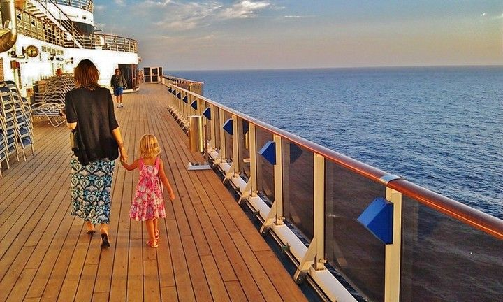The Carnival Cruise Lines Experience