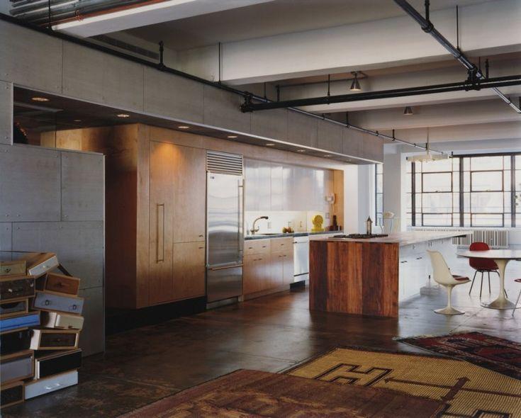 71 best Interior Design Loft images on Pinterest Architecture