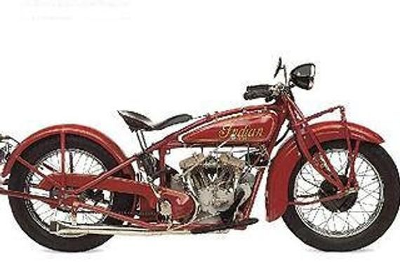1920 1928 Indian Scout Motorcycle Parts Manual 115pgs With Etsy In 2020 Indian Motorcycle Scout Indian Scout Iron Horse Motorcycle