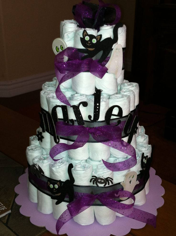 Find This Pin And More On Halloween Baby Shower Ideas By Emranch.