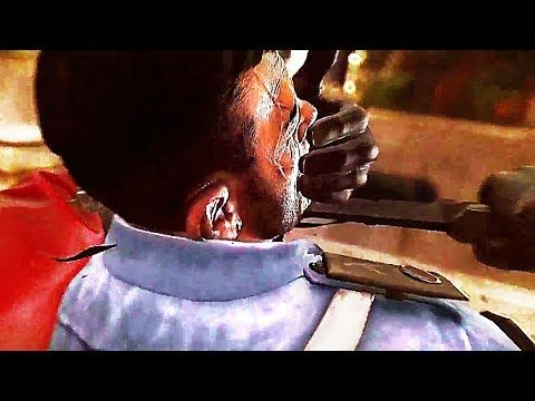 DISHONORED : Death of the Outsider – Rampage Through Karnaca (2017) PS4 / Xbox One / Pc