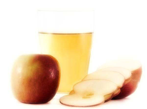 dimagrire con aceto di sidro di mele