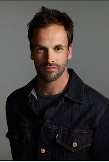 """For the character of Charles Bainbridge, Lord Wallingham, in Twelve Nights as His Mistress, I took some looks inspiration from actor Jonny Lee Miller. You might recognize him from the CBS show """"Elementary."""" He's a Brit. And a dish. --Elisa Braden www.elisabraden.com"""