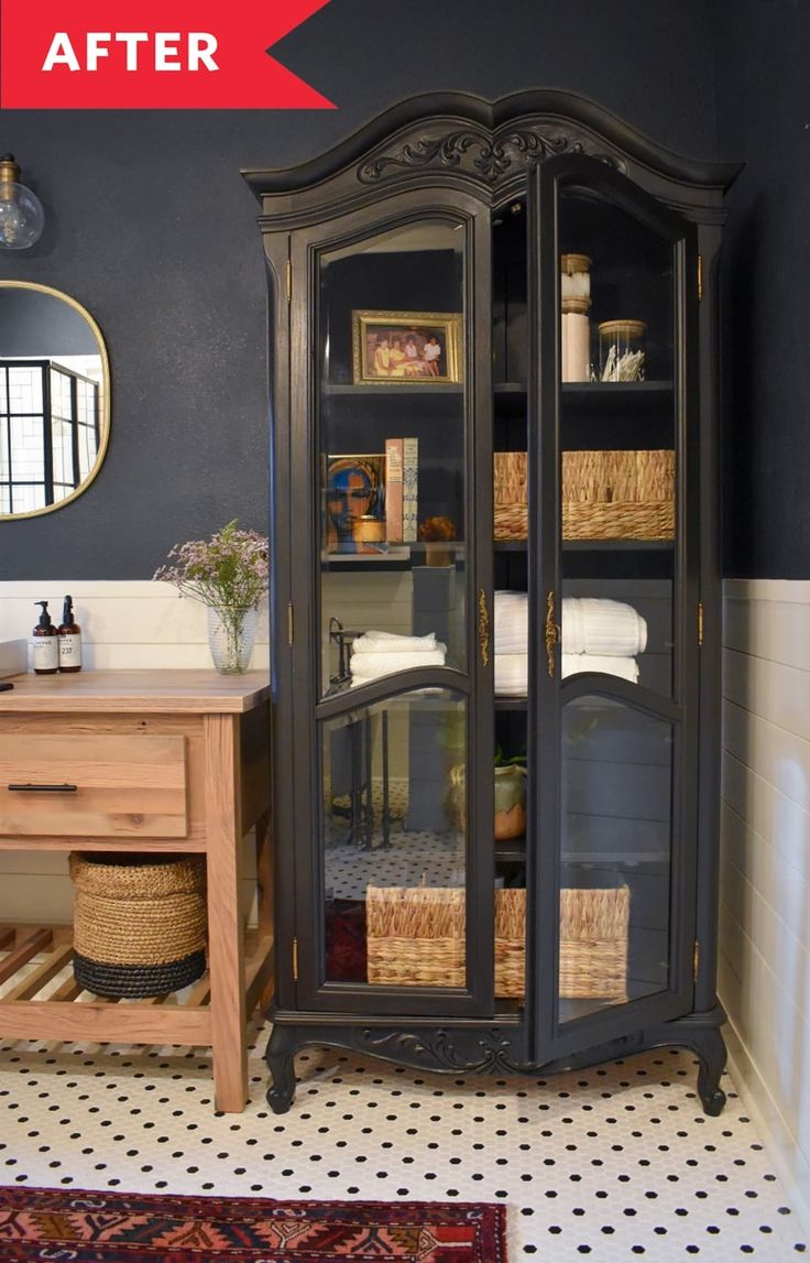 Before and After: A $5,000 DIY Master Bathroom That Looks ...