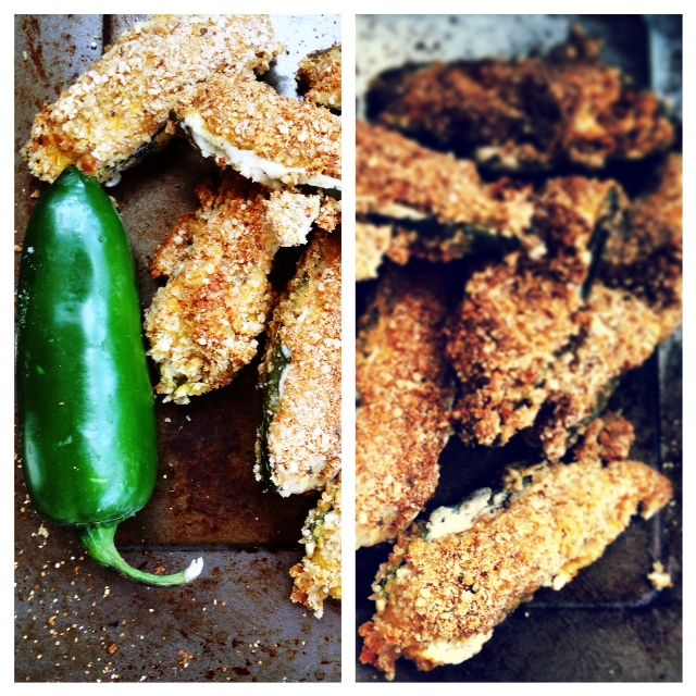 Poppers | Recipe | Jalapeno Poppers, Vegans and Jalapeno Poppers Baked ...