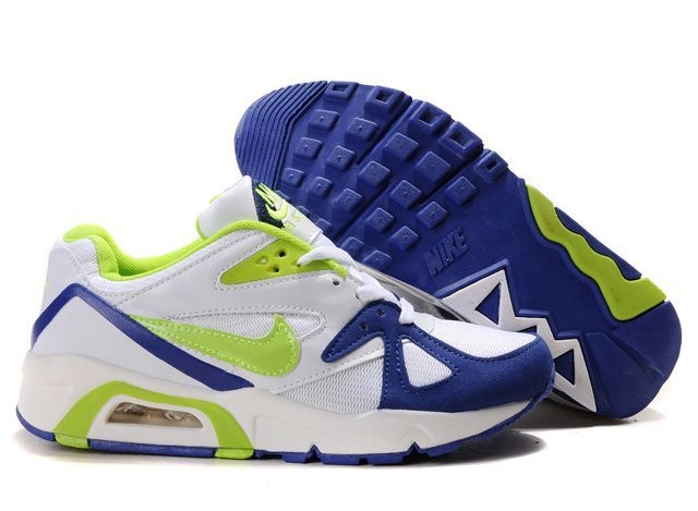 Fast Shipping To Buy Mens Nike Air Max Structure Triax 91 Trainers  White/Blue/Black For Wholesale